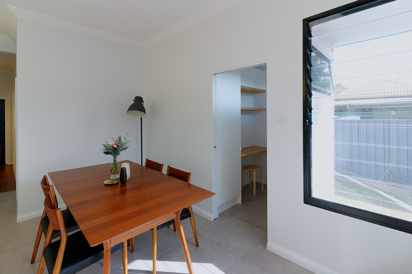 Roddy Constructions home extension